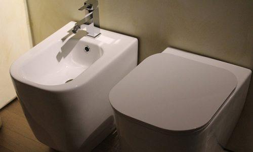 Bidet coraz częściej pojawia się w Polskich łazienkach.