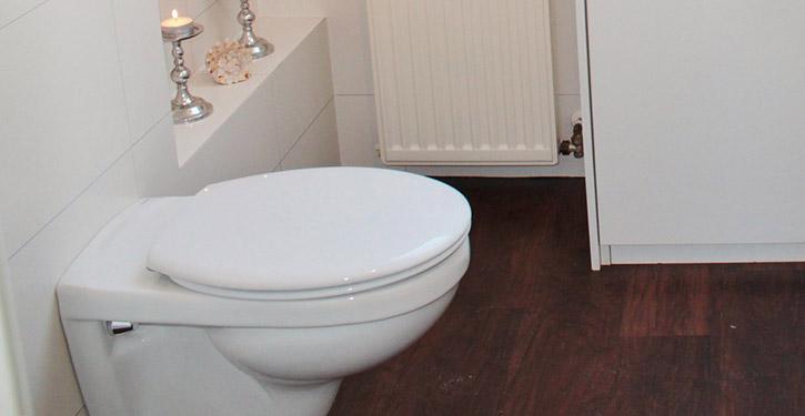 Deska do WC wolnoopadająca