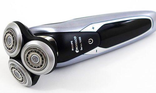 Golarka elektryczna to rozwiązanie dla osób, których skóra może zostać podrażniona przez kosmetyki do golenia.